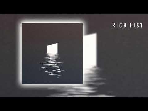 Life Seances (official audio) - RICH LIST