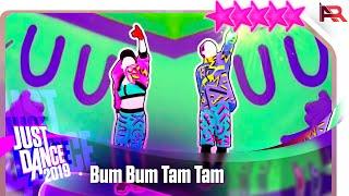 Bum Bum Tam Tam - Mc Fioti, Future, J Balvin, Stefflon Don, Juan Magan | Just Dance 2019