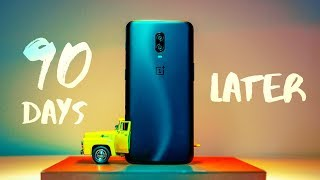 OnePlus 6T  A Long Term User Review