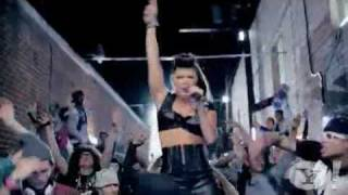 David Guetta Ft.Chris Willis, Fergie & LMFAO - Gettin Over You (Official Video)