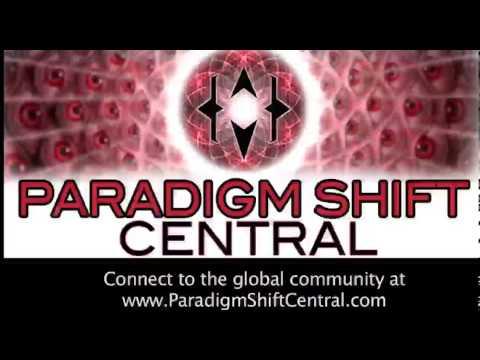 Paradigm Shift Community Meeting Audio Recording. Excerpt.