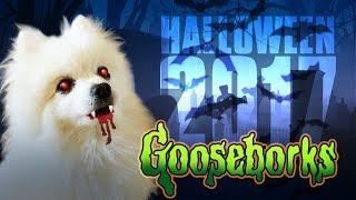 Gooseborks [Halloween 2017]