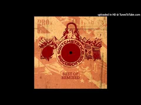 Deela - One Eyed Captain (Radio Citizen Remix) [Best Of Remixed]