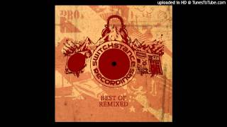 Deela - One Eyed Captain (Radio Citizen Remix) [Best Of Remixed]