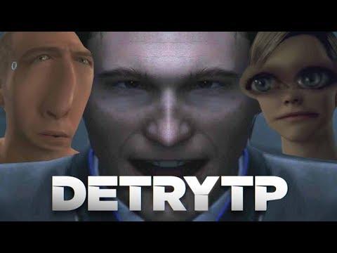 DETRYTP: Стать Чебуреком | RYTP