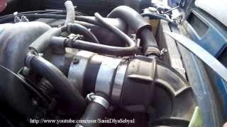 видео Провал при нажатии на газ! Смотрите на дело в целом! Нехватка УОЗ!