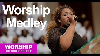 I Love You, Lord song by the House of Hope Praise Team