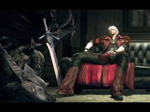 Dante {Gmv} (Disturbed) Who Taught You How To Hate