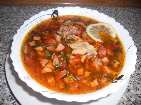 Гороховый суп рецепты и полезные советы как правильно его