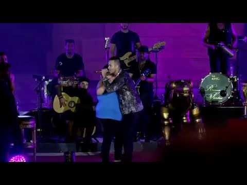 Romeo Santos - Beso - Vendimia 2015