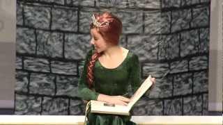 Shrek the Musical - I know its Today by Daisy, Holly & Caroline