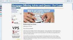 Best Flexible Mortgage Quotes and Offers