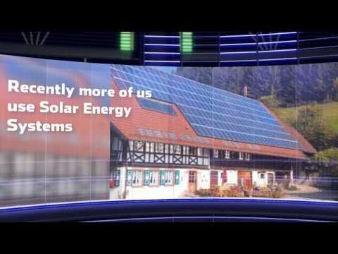 San Diego Solar Panels