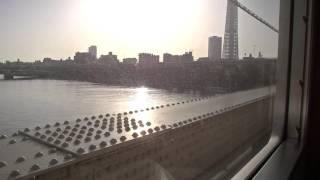 【車内放送】6050系快速会津田島行き 浅草発車後 2017年3月19日