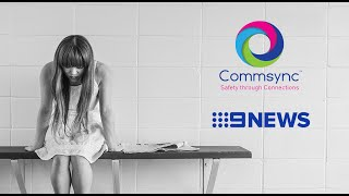 Commsync :  9 News Queensland 24 March 2019
