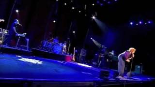 Simply Red - Stars  Live from Budapest June 27th 2009