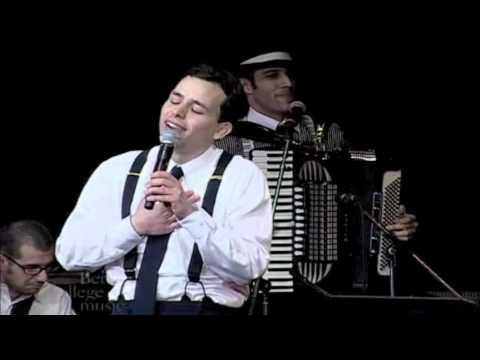 Gian Faraone - Tarantella Medley (Luna Mezzo Mare/ Eh Cumpari!/ O Surdato 'Nnammurato)
