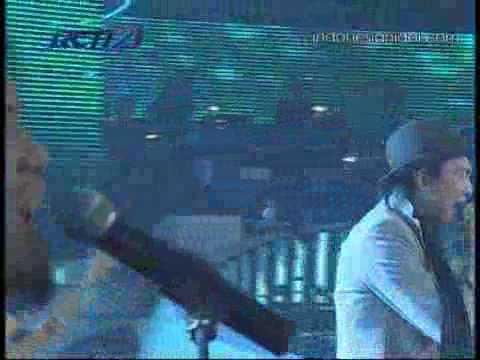 Drive - Akulah Dia [ Grand Final Igo & Citra ] Indonesian Idol 2010