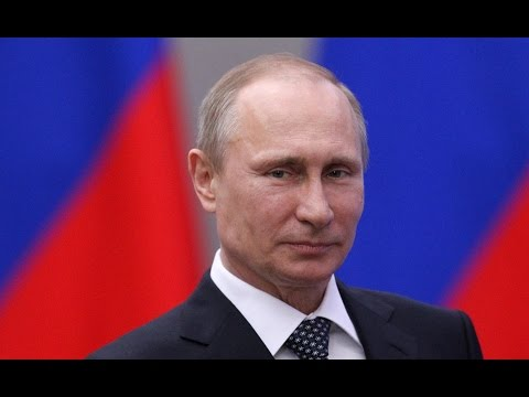 All About Vladimir Putin  - Russia Prime Minister