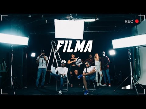 Deejay Telio & Deedz B - Filma (Video Oficial)