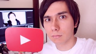 youtuberの日常 a day in the life of a youtuber