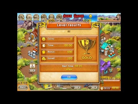 Farm Frenzy 3 American Pie (level 82) Only GOLD Веселая ферма 3 Американский пирог Уровень 82 Золото