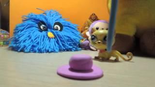 МК: Как сделать шляпку для игрушек из пластилина