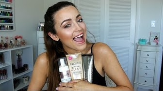 My Favorite Self Tanning Products! + Tips & Tricks!
