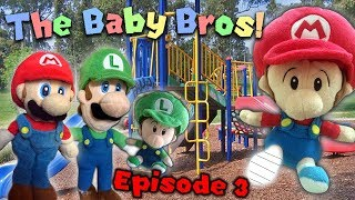 The Baby Bros - Episode 3