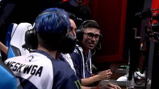 Team Liquid vs  Millenium - TeamSpeak Liquid