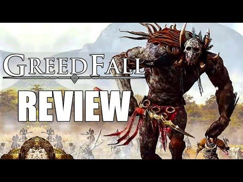 Greedfall Review - The Final Verdict