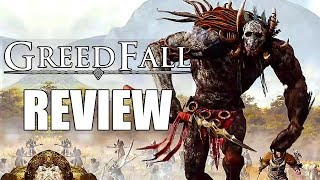 Greedfall Review - The Final Verdict (Video Game Video Review)