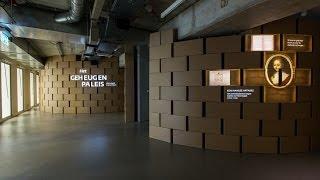 Tentoonstelling Het geheugenpaleis -- met je hoofd in de archieven
