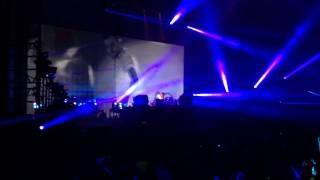 ATB LIVE @ Nocturnal Wonderland 2012 (Clip 1)