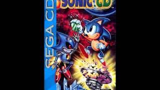 Sonic Gems Collection OST- Sonic After-6290 Mix