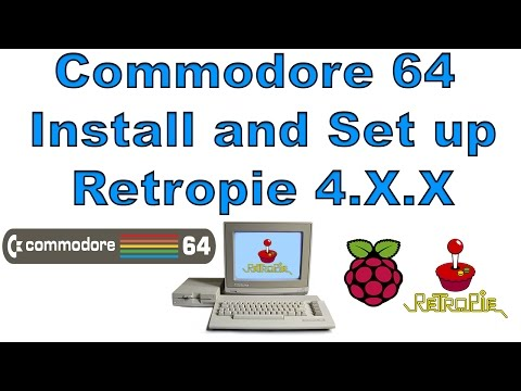 C64: Emulating a Commodore 64 on Raspberry Pi - The MagPi