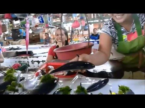 Palao Public Market (2)  Iligan City, Mindanao, Philippines