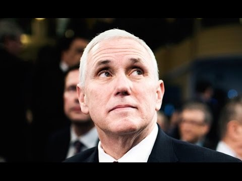 Mike Pence Used Private Email, Got Hacked