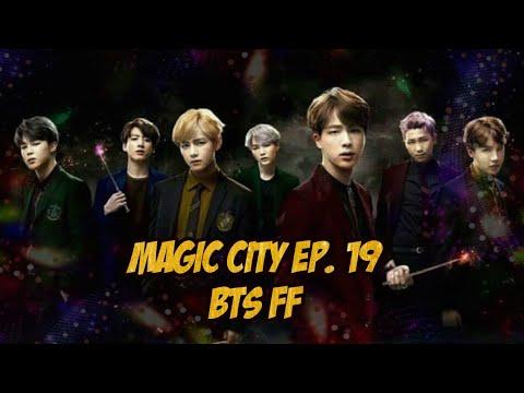 Download Magic City Episode 19 BTS ff