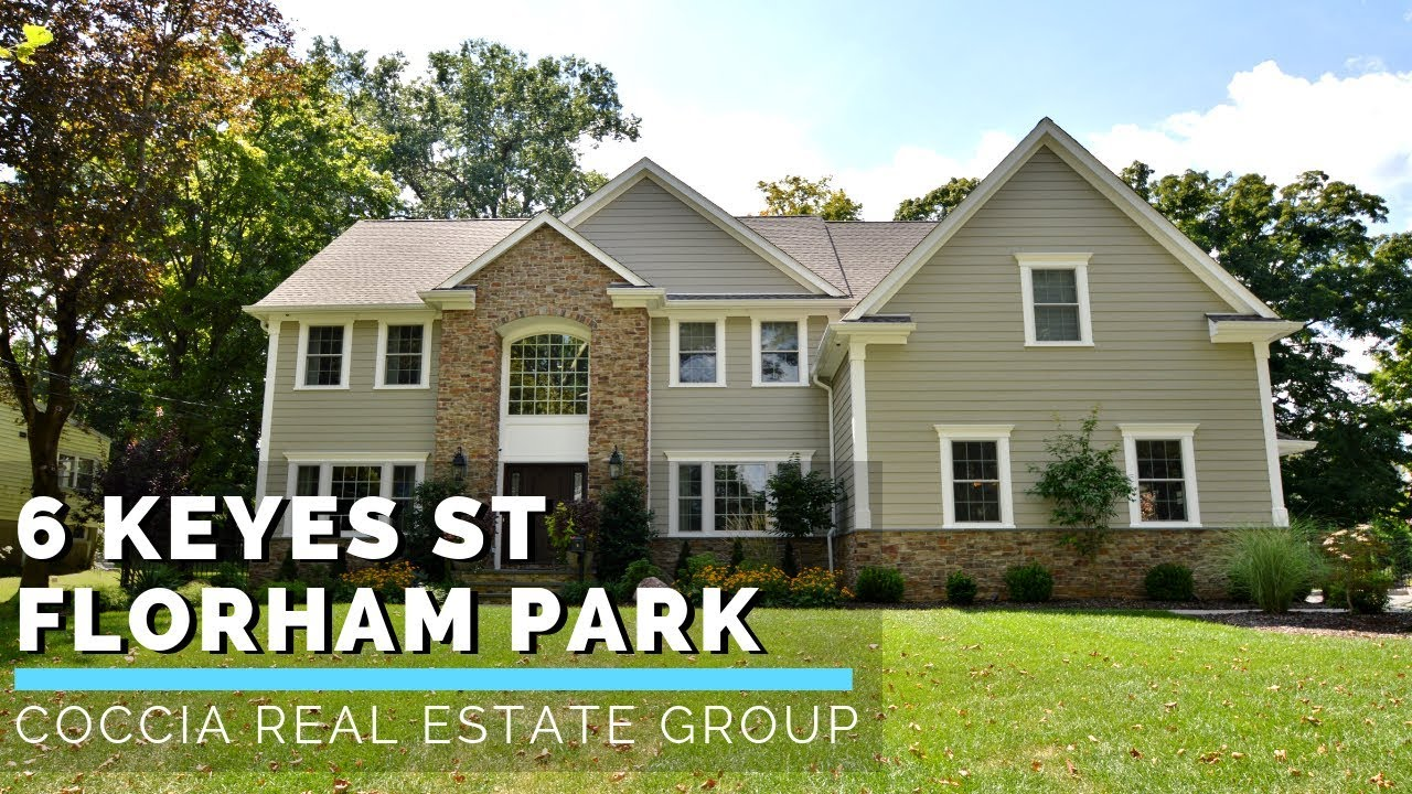 6 Keyes St | Homes for Sale Florham Park, NJ | Call Chris Coccia @ 201-424-0095