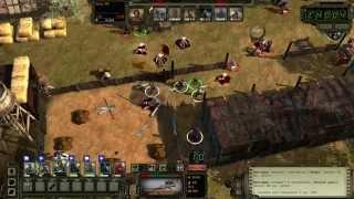 видео Wasteland 2 - Тюрьма прохождение
