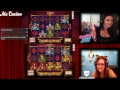 SLOT WARS on Vegas Hero & Casino Joy! LIVE CASINO ❤️️18+