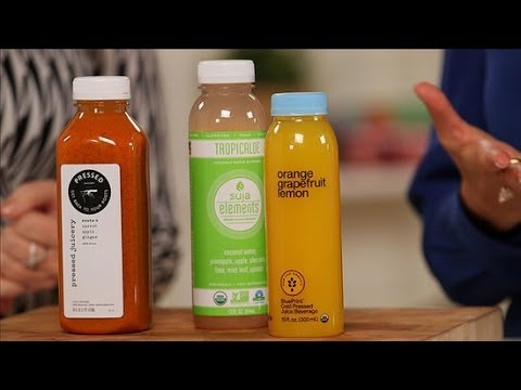 Is a Juice Cleanse Healthy? | Fit or Fiction