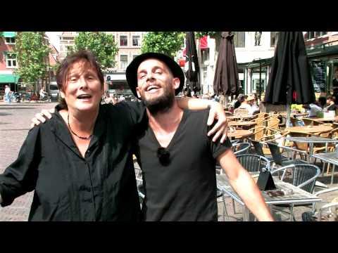 Haarlem wat ben je mooi: een loflied