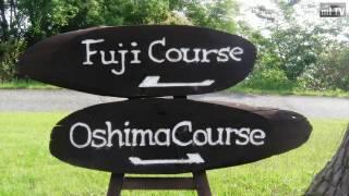 golfdestination japan