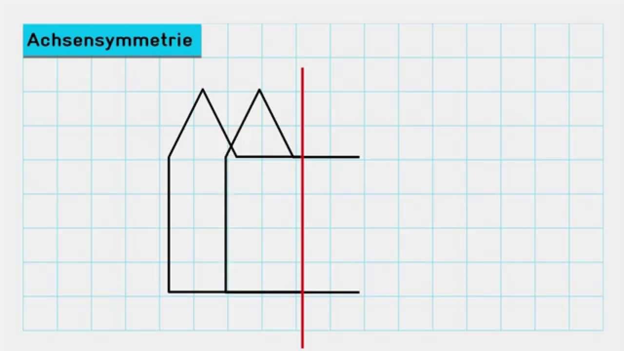 was bedeutet symmetrisch und welche formen der symmetrie gibt es vorschau youtube. Black Bedroom Furniture Sets. Home Design Ideas