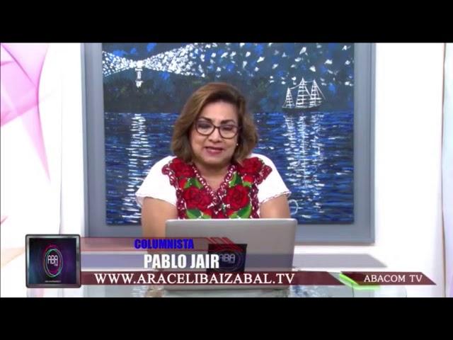 Para el refri... Pablo Jair