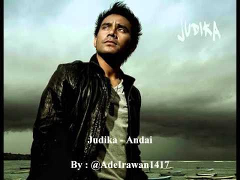 Judika - Andai