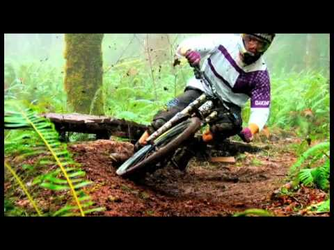 Black Rock Oregon Mtb Youtube