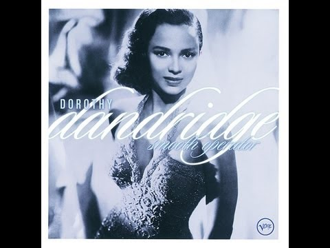 Dorothy Dandridge (w/The Oscar Peterson Trio) -- The Nearness Of You (1958)